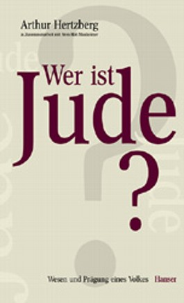 Wer ist Jude?