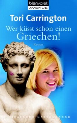 Wer küsst schon einen Griechen!