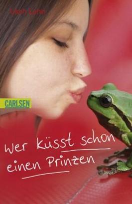 Wer küsst schon einen Prinzen