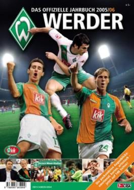 Werder – Das offizielle Jahrbuch 2005/2006