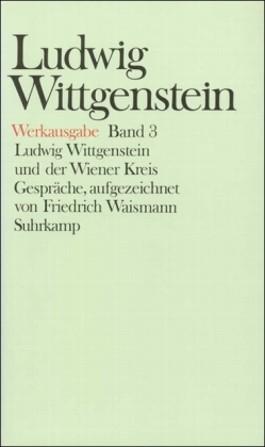 Werkausgabe in 8 Bänden