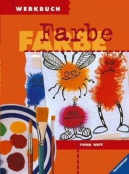 Werkbuch Farbe
