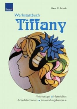 Werkstattbuch Tiffany