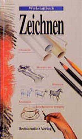 Werkstattbuch Zeichnen