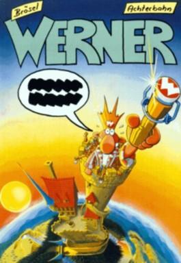 Werner - Besser is das!
