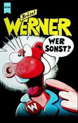 Werner - Wer sonst?