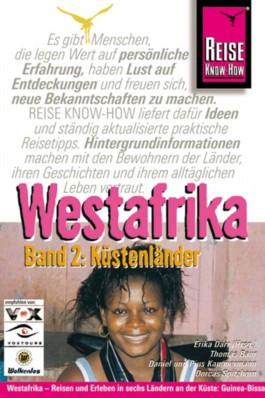 Westafrika - Band 2: Küstenländer