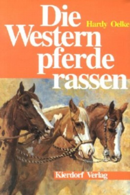 Westernpferderassen