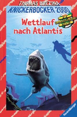 Wettlauf nach Atlantis