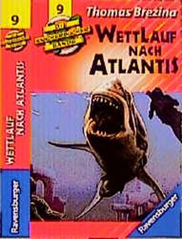 Wettlauf nach Atlantis, 1 Cassette