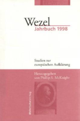 Wezel-Jahrbuch 1998