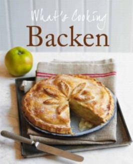 What's cooking - Backen