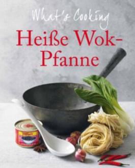 What's cooking - Heiße Wok-Pfanne
