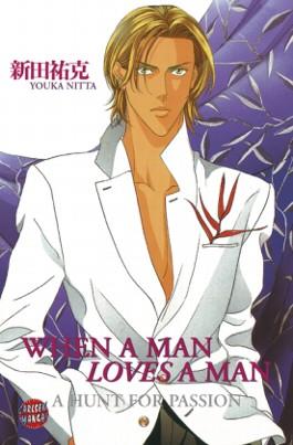 When a man loves a man / When A Man Loves A Man, Band 1: When A Man Loves A Man