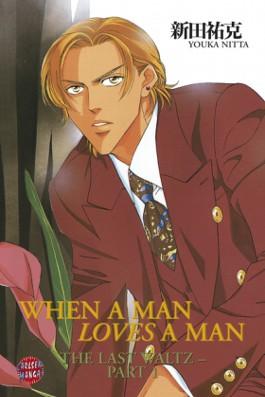 When a man loves a man / When A Man Loves A Man, Band 2: When A Man Loves A Man