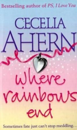 Love Rosie Von Cecelia Ahern Bei Lovelybooks Liebesroman