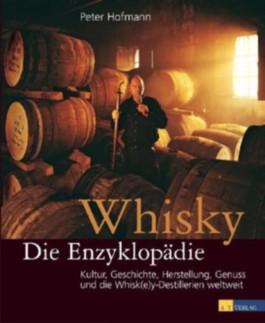 Whisky - Die Enzyklopädie