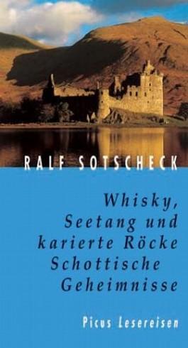Whisky, Seetang und karierte Röcke