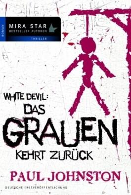 White Devil - Das Grauen kehrt zurück