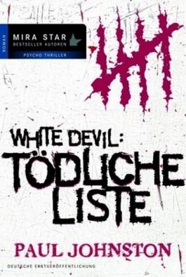 White Devil - Tödliche Liste