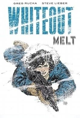 Whiteout: Melt
