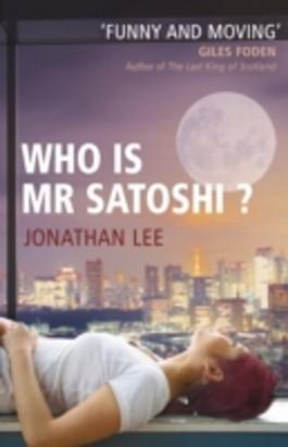 Who is Mr Satoshi?
