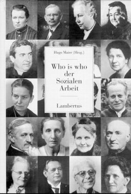 Who is who der Sozialen Arbeit