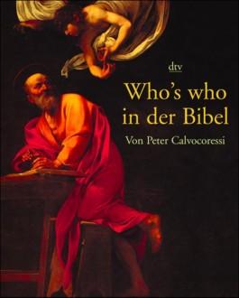 Who's who in der Bibel