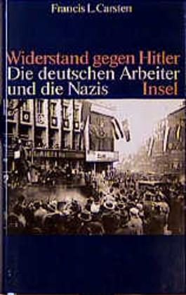 Widerstand gegen Hitler