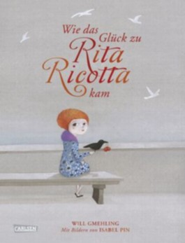 Wie das Glück zu Rita Ricotta kam