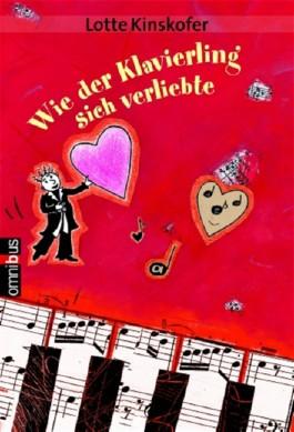 Wie der Klavierling sich verliebte