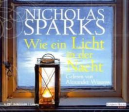 Wie Ein Licht In Der Nacht
