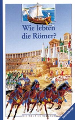 Wie lebten die Römer?