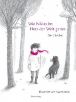Wie Niklas ins Herz der Welt geriet