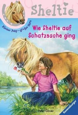 Wie Sheltie auf Schatzsuche ging