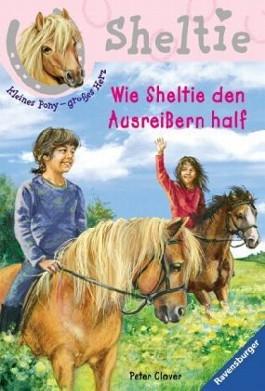 Wie Sheltie den Ausreißern half