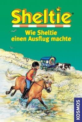 Wie Sheltie einen Ausflug machte