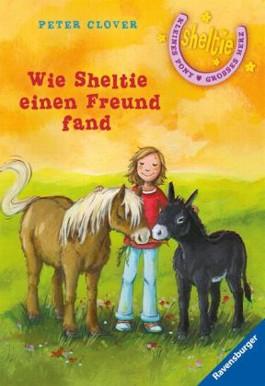 Wie Sheltie einen Freund fand