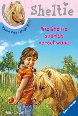 Wie Sheltie spurlos verschwand