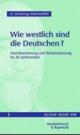 Wie westlich sind die Deutschen?