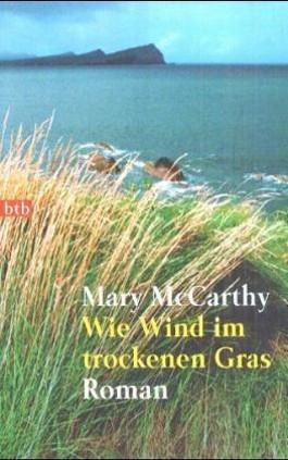 Wie Wind im trockenen Gras