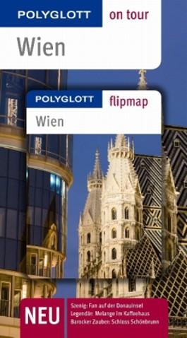 Wien - Buch mit flipmap