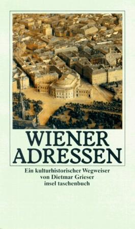 Wiener Adressen