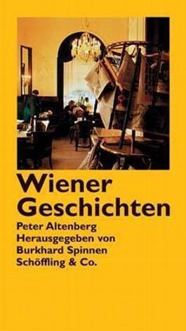 Wiener Geschichten
