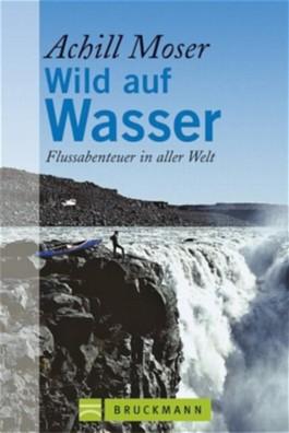 Wild auf Wasser