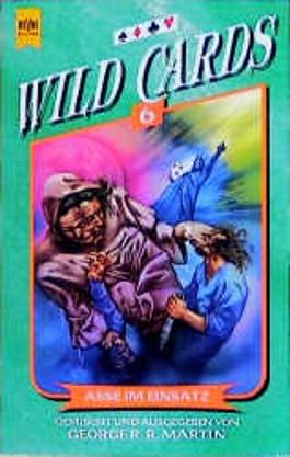Wild Cards - Asse im Einsatz