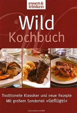 Wild-Kochbuch