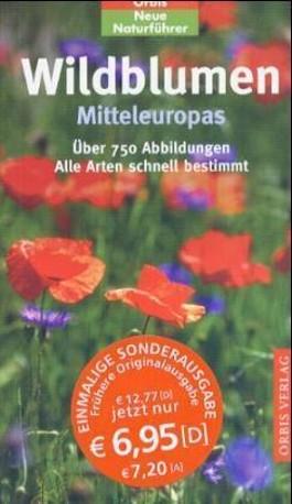 Wildblumen Mitteleuropas