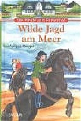 Wilde Jagd am Meer