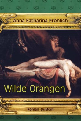 Wilde Orangen